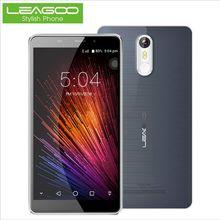 5.7 Дюймов Leagoo M8 Смартфон 2 ГБ RAM 16 ГБ ROM 3500 мАч Мобильного Телефона Android 6.0 MT6580A Quad Core 13.0 МП 3 Г WCDMA Мобильного Телефона