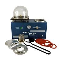 Jewelry Casting Machine Vacuum Machine Jewelry Tools Casting Equipment