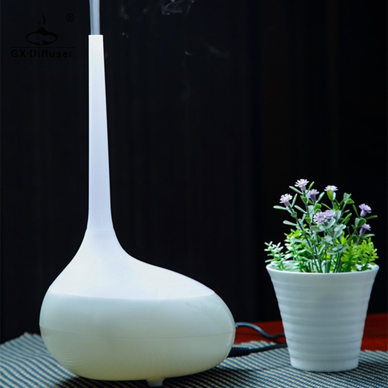2016 New Hot Sale LED Light Aromatherapy Air Humidifier Essential Oil Aroma Diffuser Ultrasonic Mist Maker for Home Appliance 2016 new hot sale led light aromatherapy air humidifier essential oil aroma diffuser ultrasonic mist maker for home appliance
