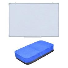 1 шт. Магнитный ластик для доски Drywipe очиститель маркера школьная офисная доска на продажу
