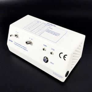 Image 3 - Generador de ozono de laboratorio DC12V, terapia de ozono clínica; Regulador de oxígeno; Bolsa de recolección de ozono