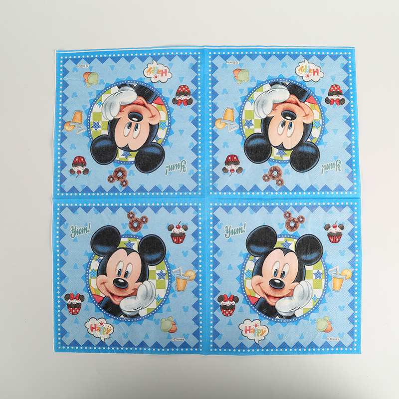 153pcs/lot Cartoon Mickey Kids Happy Birthday Party Decoration Set Baby Shower Party Pack Event Party Supplies Favors