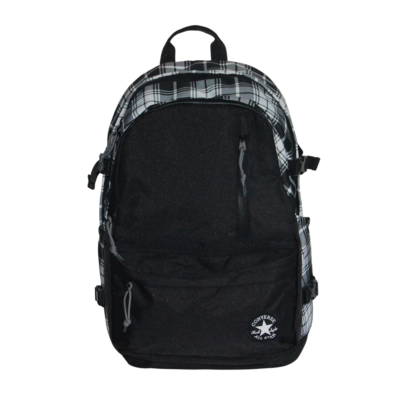 dd6bb556776b Converse original outdoor backpack On foot walking canvas bag and ...