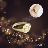 2015 Popular Customized Fashion Rings Design Your Own Rings For Women Hot Selling Men Jewelry In