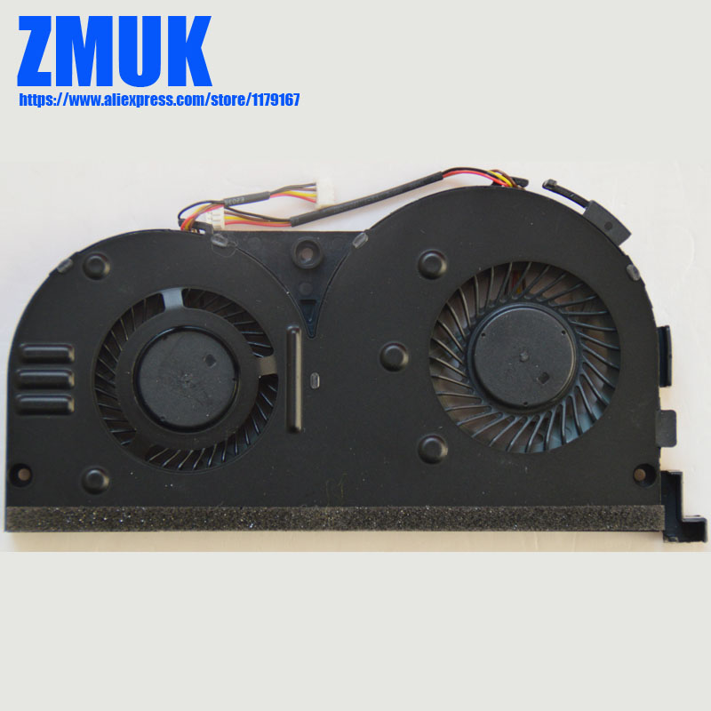 New Original CPU Fan For Lenovo Y50-70 Y50-70AS Y50-70AM Series,P/N 35019973 DC028000EQS0