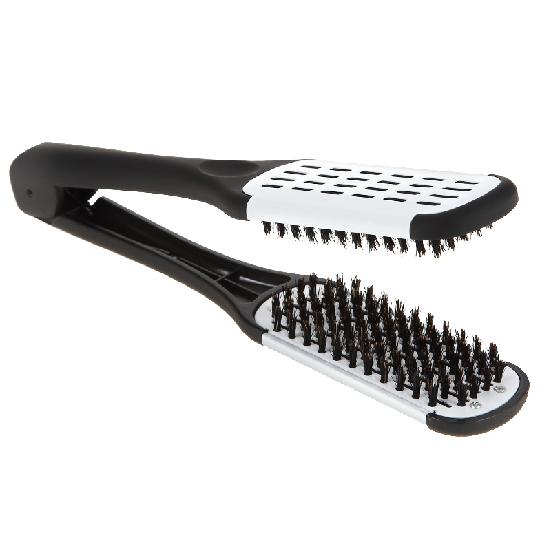 Aliexpress.com : Buy Pro Salon V Type Hair Straightening ...