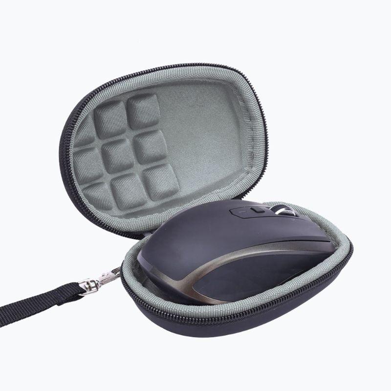 Bolsa De Almacenamiento Carring Mouse Funda Protectora Ratones Funda Dura Accesorios De Viaje Para Logitech Mx En Cualquier Lugar 1 2 Generación 2 S Y DigestióN Ayudando