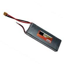 Lithium Polymer Power Lipo Battery 11 1v 10000mAh 25C 3S XT60 Plug For RC Multicopter FPV