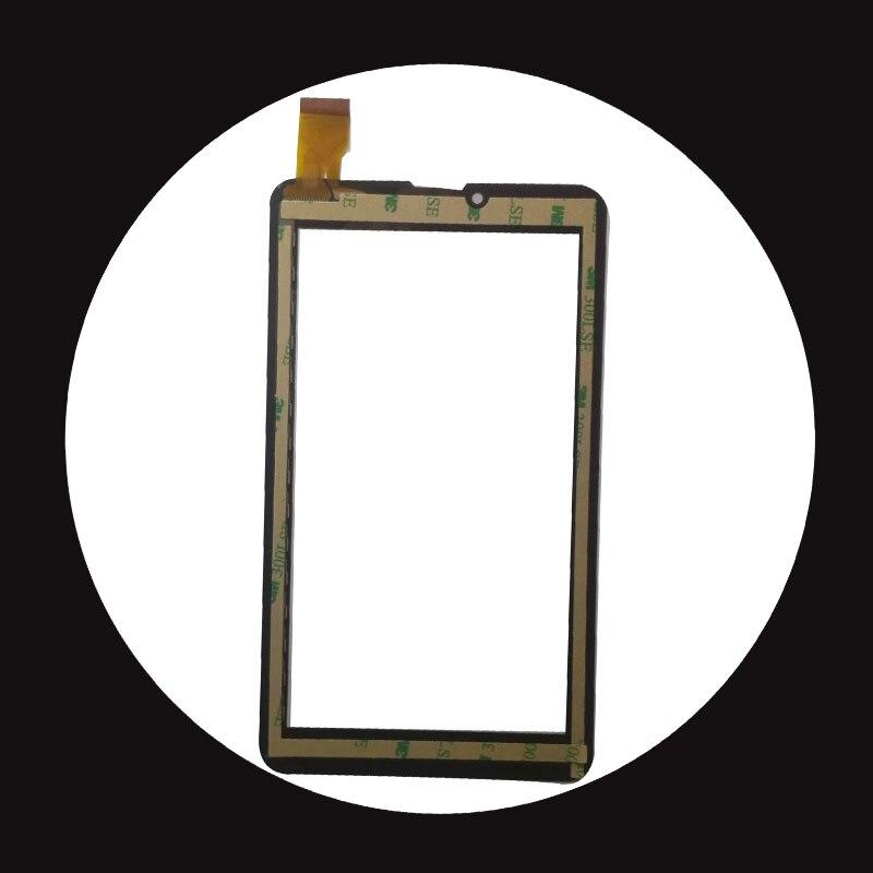 new 7 inch external capacitive screen original brand font b name b font domestic flat panel