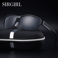 Sirgirl 2017 Hot Designer Luxury Brand Sunglasses Men Polarizing Driving Outdoor Sports Classic Sunglasses Men S
