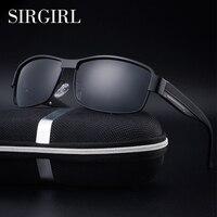 Sirgirl 2017 Hot Designer Luxury Brand Sunglasses Men Polarizing Driving Outdoor Sports Classic Sunglasses Men S