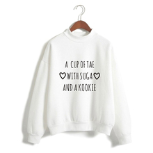 Bangtan7 A Cup Of Tae Sweatshirt (5 Colors)