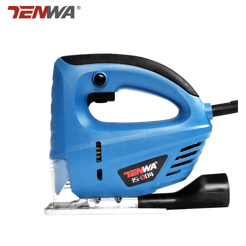 Tenwa 450W/710W Jig Saw Speed Adjustable Electric jigsaw Mini Top-Handle Jigsaw 220V electric saw wood cutting machines EU plug ламинат classen rancho 4v дуб техас 33 класс