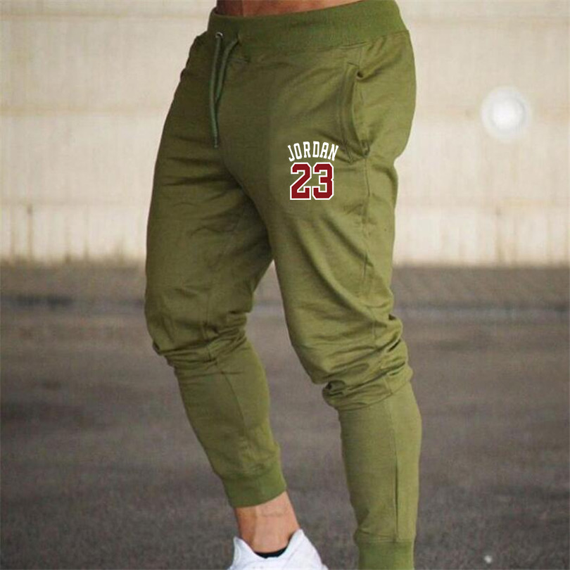 554a8cccea476d 2018 Autumn Brand Gyms Men Joggers Sweatpants Men Joggers Trousers Sporting  Clothing The high quality Bodybuilding Pants 2XLUSD 12.69-13.99 piece