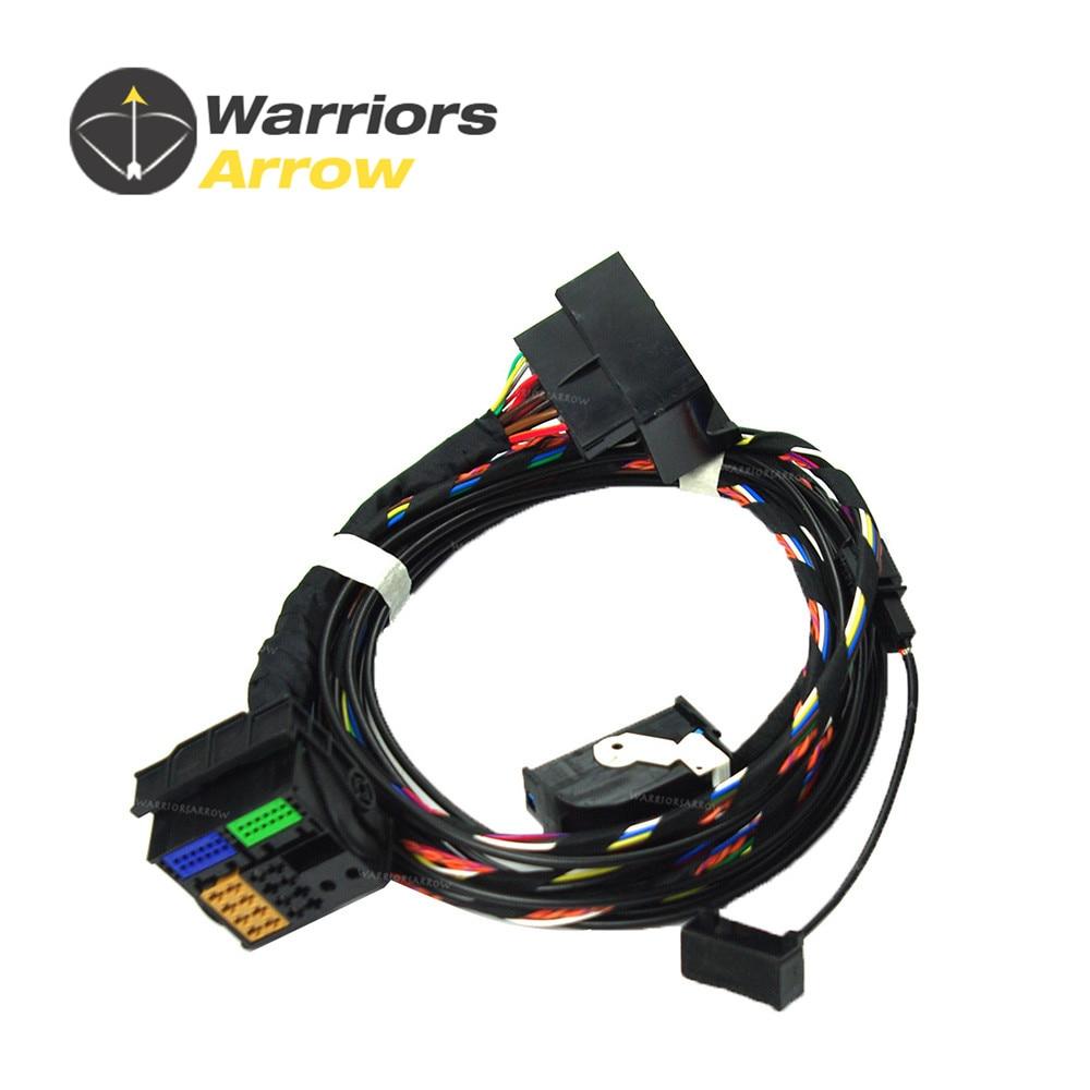 Aliexpress Com Buy Warriorsarrow Bluetooth Module: Aliexpress.com : Buy 1K8035730D For VW RNS510 9W2 9W7 9ZZ