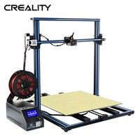 Size Lớn CREALITY 3D In Lớn Kích Thước 500*500mm CR-10 S5 Dừa Z Cần Dây Tóc Phát Hiện Cảm Biến Sơ Yếu Lý Lịch tắt nguồn 3D Máy In