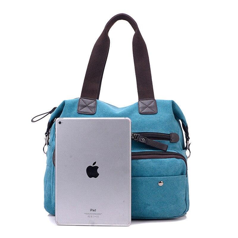 de lona bolsas femininas bolsas Size : 36*29*13cm