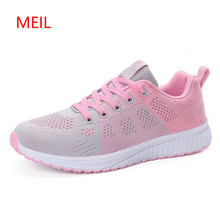 Summer Sneakers Women Fashion Shoes Woman Flats Casual Mesh Flat Shoes Designer Female Loafers Shoes for Women Zapatillas Mujer unisex summer breathable mesh women shoes lightweight women s flats fashion women s casual shoes designer shoes loafers runner