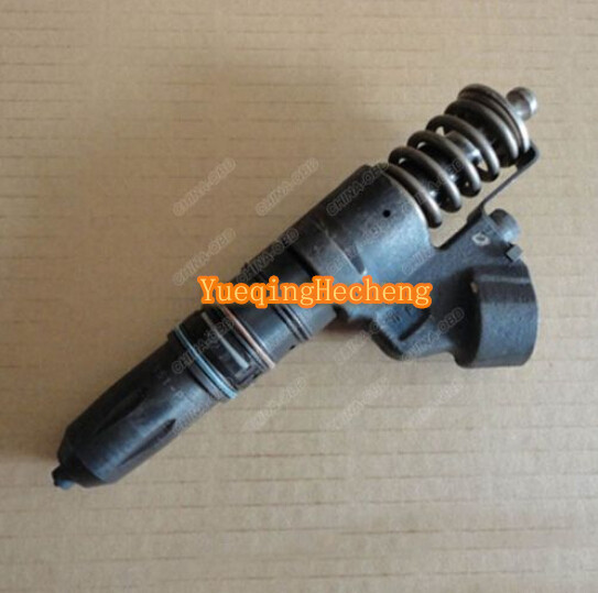New Injector 4061851 For QSM11 Diesel Engine Part Free Shipping