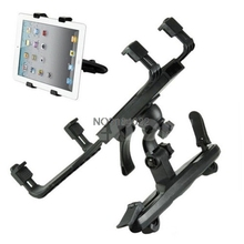Universal Car Back Seat Headrest Mount Holder For iPad 2/3/4/5 Tablet PC Galaxy