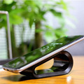 10W Fast Qi730 Wireless Charger Charging Pad for Samsung iPhone Huawei Miezu Xiaomi Nokia LG Stand Quick Fast Wireless Charger