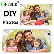 Пользовательские личный Дизайн собственный уникальный чехол для телефона Samsung Galaxy J5 Prime G570 g570f sm-g570f J3 Pro j3110 изображения логотипа