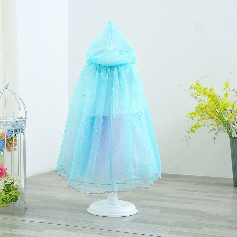 Elsa Cloak E85-4