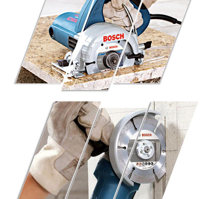 3pcslot Marble Stone Blades 105mm For Angle Grinder Marble Stone