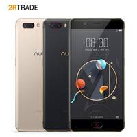 ZTE Nubia M2 4G LTE Mobile Phone 5 5 Octa Core 2 0GHz 4GB RAM 64GB