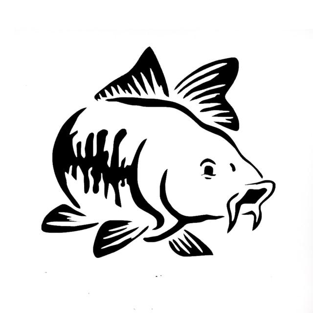 1515 Cm Grosir 1020 Pcslot Memancing Ikan Mas Kartun Hewan Pola