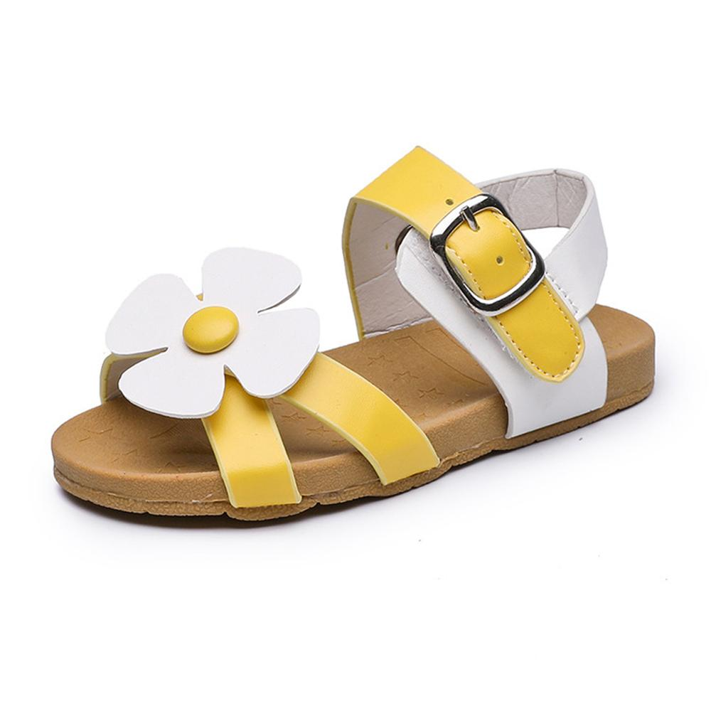 Girls Sandals Toddler Kids Baby Girls Sandals Flower Roman Sandals Princess Shoes Soft Sole Beach Big Flower SandaliasGirls Sandals Toddler Kids Baby Girls Sandals Flower Roman Sandals Princess Shoes Soft Sole Beach Big Flower Sandalias