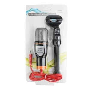Image 4 - FELYBY profesjonalny mikrofon pojemnościowy dźwięk Podcast Studio Microfone na PC i telefon Laptop biuro spotkanie mowy Karaoke