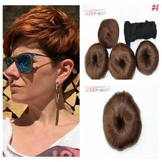 2pcvirgin Brazilian Human In Hair Short Bump Hair Weave 28pcs Cheap
