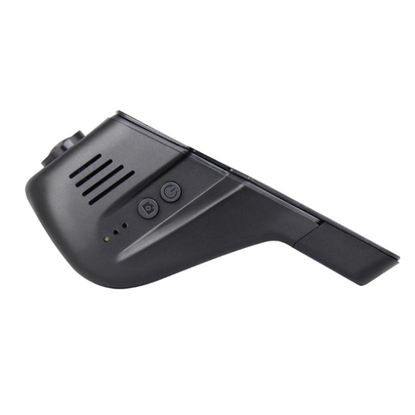 For Skoda Superb / Car Driving Video Recorder Wifi DVR Mini  Camera Black Box / Novatek 96658 FHD 1080P Dash Cam Night Vision bigbigroad for skoda superb car wifi dvr video recorder hidden installation fhd 1080p night vision dash cam car black box