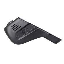 Para Skoda Superb/Coche de Conducción Grabadora de Vídeo Wifi DVR Mini cámara de Caja Negro/Novatek 96658 FHD 1080 P Dash Cam Noche visión