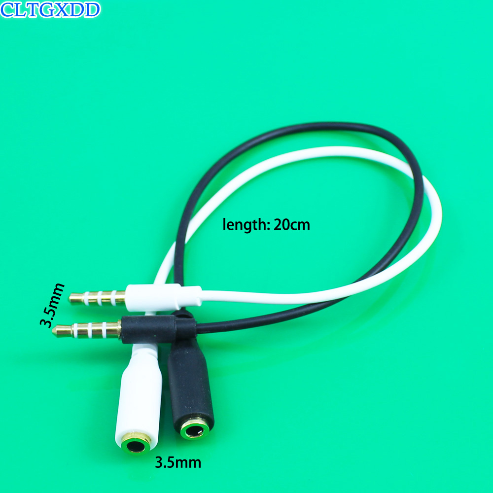 Buy 3.5mm jack 4 pole extension and get free shipping on AliExpress.com