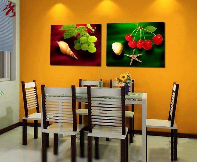 Pintura Para Comedor Moderno. Awesome Good Finest Unidades De ...
