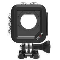 Original SJCAM M10 Accessories Underwater Housing Waterproof Case Diving 30M For Sjcam M10 Action Camera Accesories