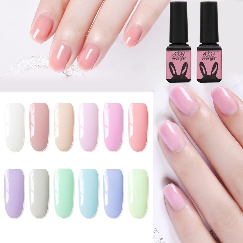 1PC Nails 2017 Professional Brand Gel Nail Polish 12 Color High ...