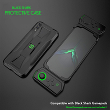 TPU Protective Case For Xiaomi BlackShark Heat Dissipation Black Shark 2 Helo Compatible with Gamepad Cover