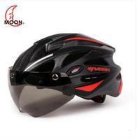 MOON Riding helmet Mountain bike road bike helmet sports helmet motorcycle helmet Riding equipment