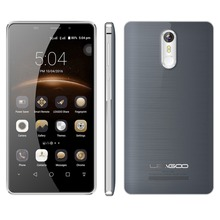 """Leagoo M8 3 Г WCDMA Мобильный Телефон Android 6.0 Смартфон MT6580A 5.7 """"HD Quad Core 2 ГБ RAM 16 ГБ ROM 13.0MP 1280×720 Отпечатков Пальцев ОТА"""