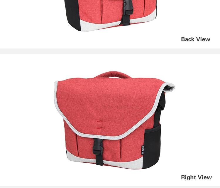 Smart CSC bag 22