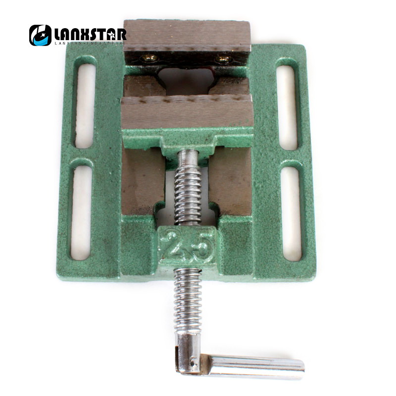 American Style 2 5 3 4 5 6 Cast Iron Clamp Vise