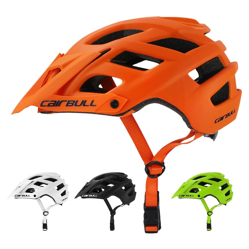 Bicycle-Helmet Bike Mountain-Bike Cycling Sports Ultralight MTB 22-Vents