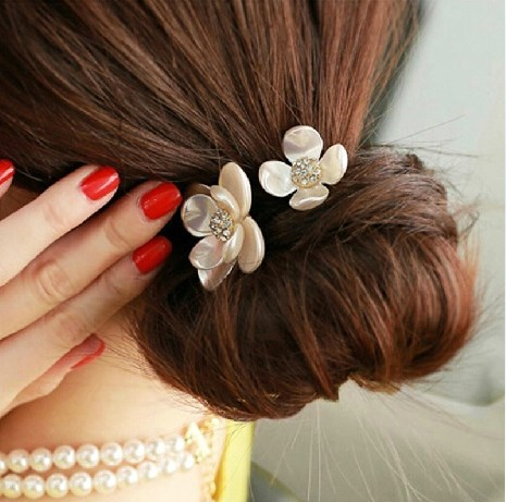 1pc summer style shell hair band