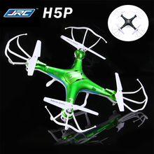 JJRC H5P With 2.0MP Camera 2.4G 4CH 6Axis 1100mAh Battery RC Quadcopter RTF Gyro Drone Remote Control CF Mode Eversion LED Light