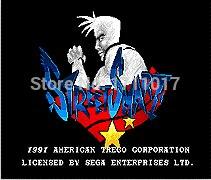 Street Smart 16 bit MD Game Card For Sega Mega Drive For Genesis