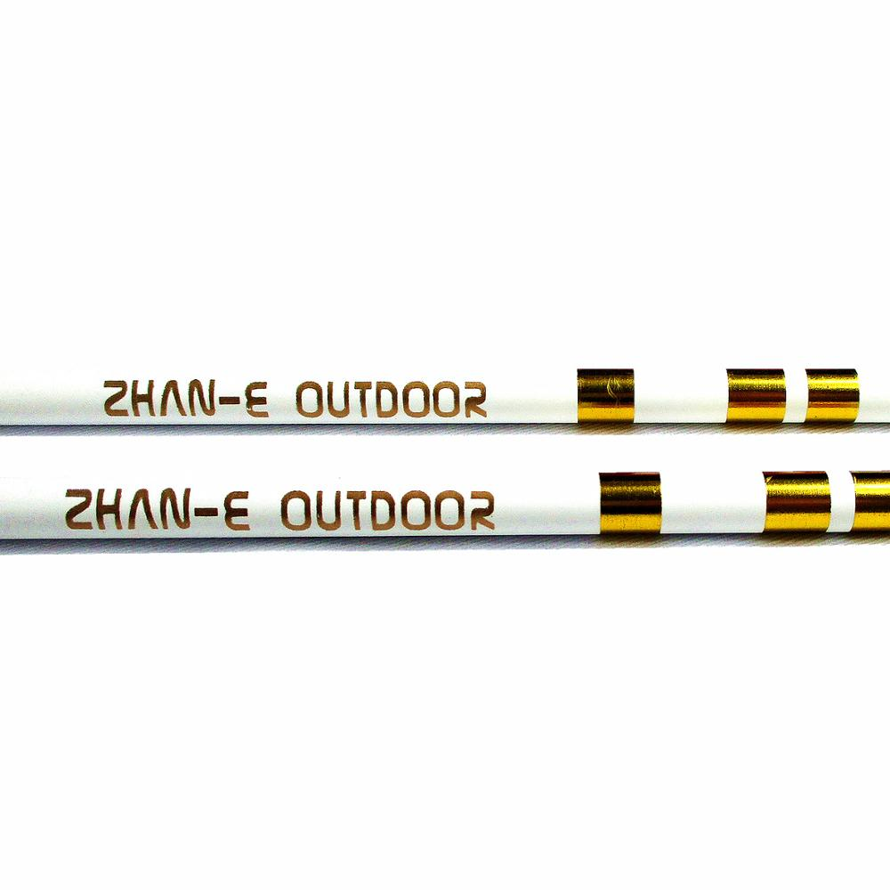 Archery Hunting Arrows 16 to 20 inch Shaft Mix Carbon Crossbow Bolts 6/12 Pack