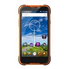 original MTK6735 Quad Core Z8 Rugged Phone Smartphone IP67 Waterproof phone 4G LTE GPS outdoor Shockproof 2GB RAM Android 5.1